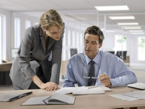 financial management, accounting services, accountants, budget development, federal offices