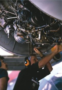 aircraft-maintenance