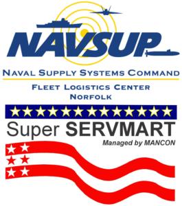 Super Servmart Logo